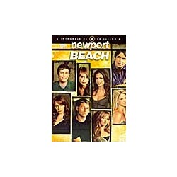 Newport Beach DVD