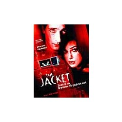 The Jacket DVD