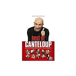 best of Nicolas Canteloup DVD