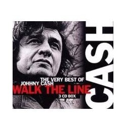 Johnny Cash: Walk The Line – The Very Best Of Johnny Cash