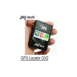 JAY-tech GPS Locator GX2