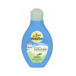 Penaten Baby soothing naturals Lotion