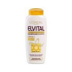 Elvital Re-Nutriation – Nährpflege-Shampoo