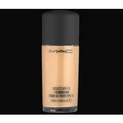 Select SPF 15 Foundation