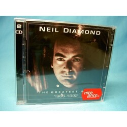 Neil Diamond: Greatest Hits 1966-1992