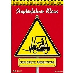 Staplerfahrer Klaus - Deluxe Collector`s Edition