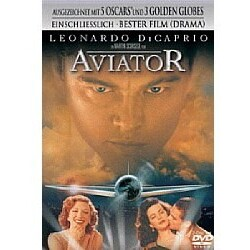 Aviator DVD