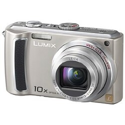 Panasonic Lumix DMC TZ4