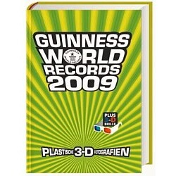 Guinnes World Records 2009