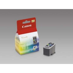 Canon Druckpatrone, Color, CL-41