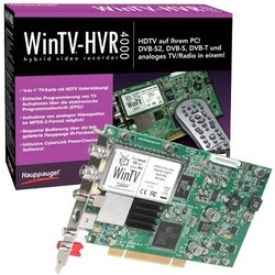 WinTV HVR-4000 Hybrid TV Card
