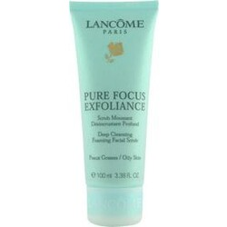 Lancome Paris Pure Focus Exfoliance Peeling