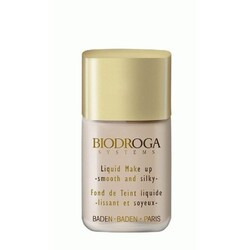 biodroga liquid make up