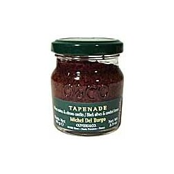 O & CO. Tapenade - Michel Del Burgo