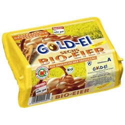 Gold Ei