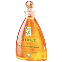 Arnica Essentiel Intensiv-Pflegendes Massage-Öl