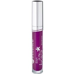 Essence Down On The Beach Lipgloss (Limited Edition) - 02 Wild Orchid