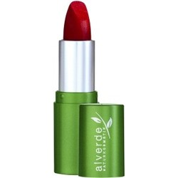 Alverde - Lippenstift 06 Ruby Red