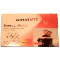 omnivit energy direct