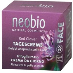 Neobio Face Tagescreme Red Clover