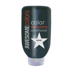 Awesome Colors Color Refreshing Conditioner Silver