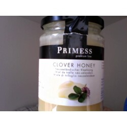 Primess Clover Honey