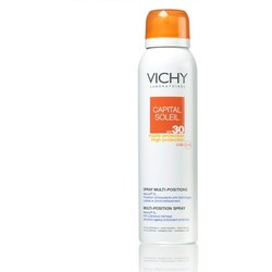 VICHY CAPITAL SOLEIL - Multi-Positions-Spray LSF30