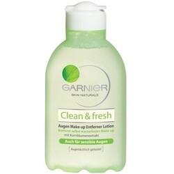 Garnier - Skin Naturals Clean & Fresh Augen Make-up Entferner