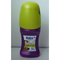 Balea Young Soft+Care Deo Roll-on