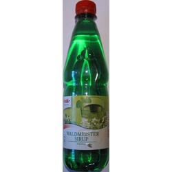 real,- Quality Waldmeister Sirup