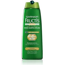 Garnier Fructis - Oil Repair 2 in 1 Shampoo + Spülung