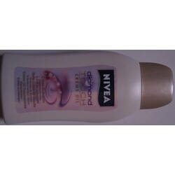 Nivea diamond Touch Creme Oil