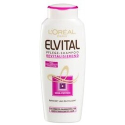 Elvital Pflegeshampoo Revitalisierent