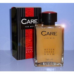 Care for man