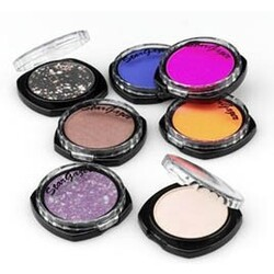 Stargazers Eyeshadow Black