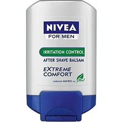 Nivea for Men - After Shave Balsam Irritation Control Extreme Comfort