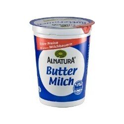 Alnatura Butter Milch