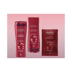 réelle Silky Red Shampoo