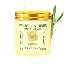 Sève Onctueuse Cheveux - Healthy Hair Mask