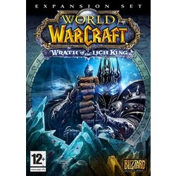 World of Warcraft  Wrath of the Lichking