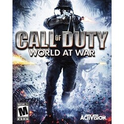 Call of Duty 5 World at War PS3