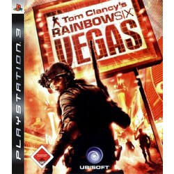 Tom Clancy`s Rainbow SIX Vegas PS3
