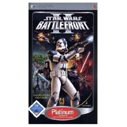 Star Wars Battlefront 2 Platinum