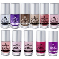Essence MultiDimension Nagellack