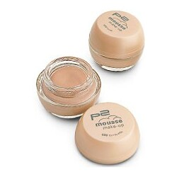 p2  Mousse Make-Up