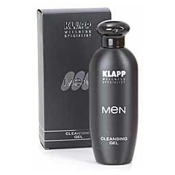 Klapp men Cleansing gel