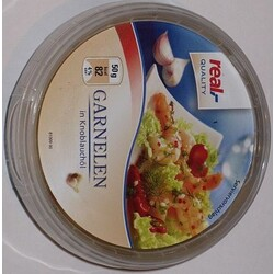 real quality garnelen in knoblauch l 4334011025001 codecheck info. Black Bedroom Furniture Sets. Home Design Ideas