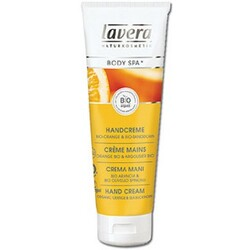 Lavera - Body Spa Handcreme Orange Feeling