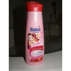 Balea Young Soft+Care ShowerGel