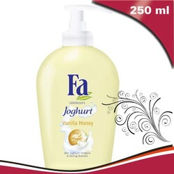 Fa Cremeseife Jogurt Vanilla Honey